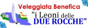 I Leoni delle Due Rocche - Veleggiata Benefica @ LNI Arona